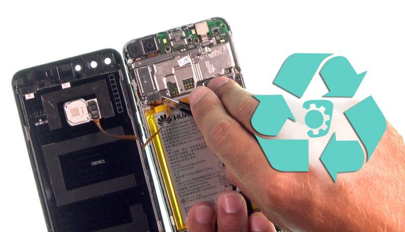 6 façons de réduire les déchets des téléphones mobiles