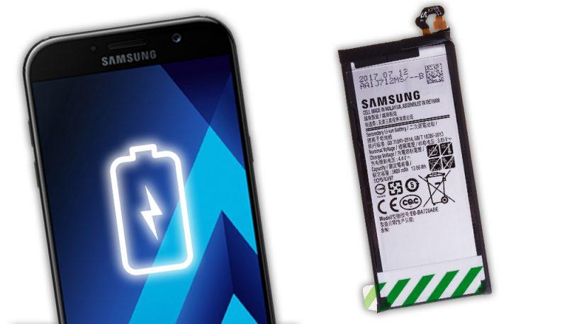 Comment-améliorer-les-performances-de-la -batterie-d-un-Galaxy-A7-2017