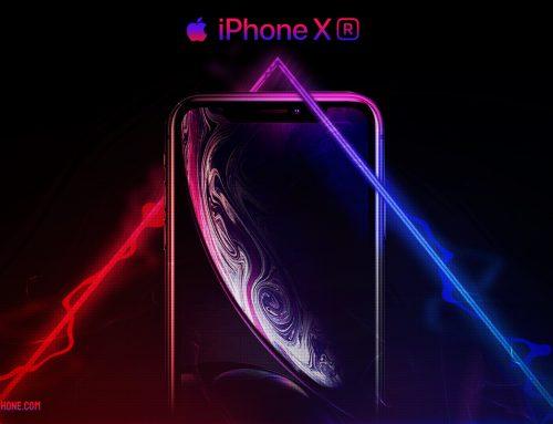 Les belles performances offertes par la batterie de l'iPhone XR