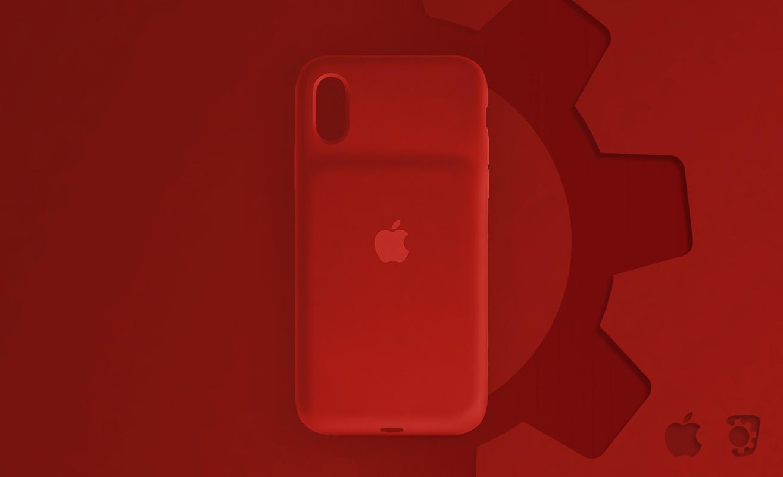 iphone xs max faut il acheter une coque avec batterie. Black Bedroom Furniture Sets. Home Design Ideas