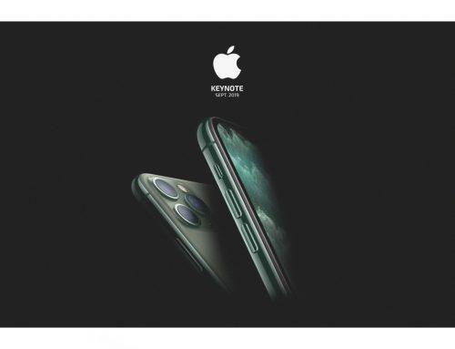 Keynote Apple : que valent les nouveaux iPhone 11 et 11 Pro ?