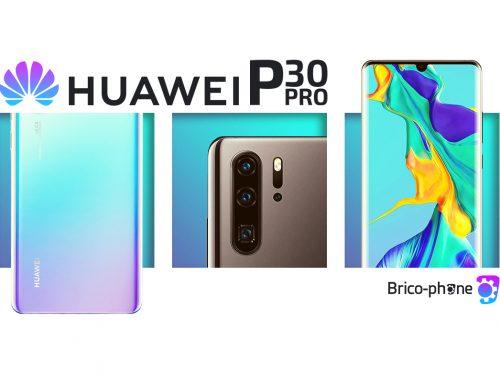 Les belles performances de l'appareil photo du Huawei P30 Pro