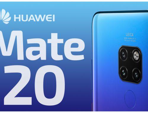 Les excellentes ventes du Mate 20 du constructeur Huawei