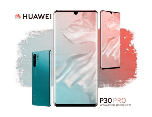 La photo, l'atout incontestable du smartphone Huawei P30 Pro