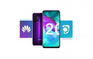 Honor 20 Pro, un smartphone réalisant de superbes photos