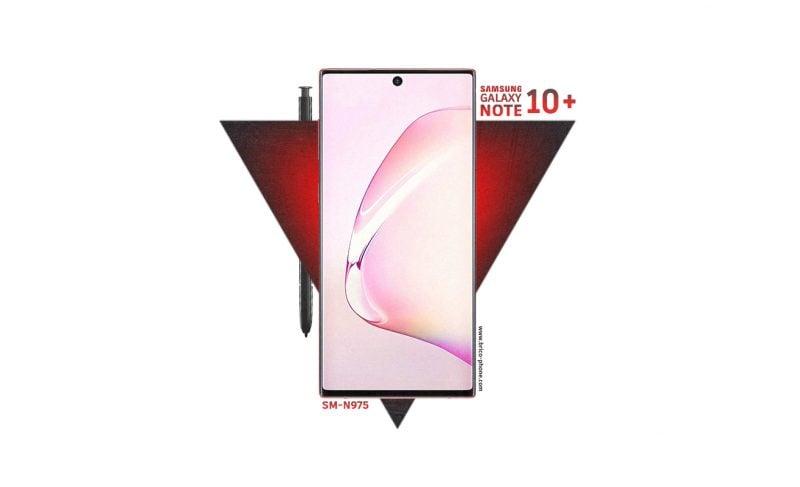Galaxy Note 10+, le smartphone Samsung parfait ?