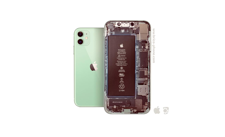 iPhone 11 : une batterie puissante pour plus d'autonomie !