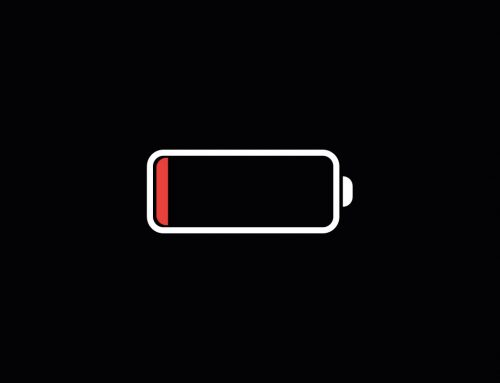 iPhone 11 : plus d'autonomie grâce à une batterie de 3110 mAh