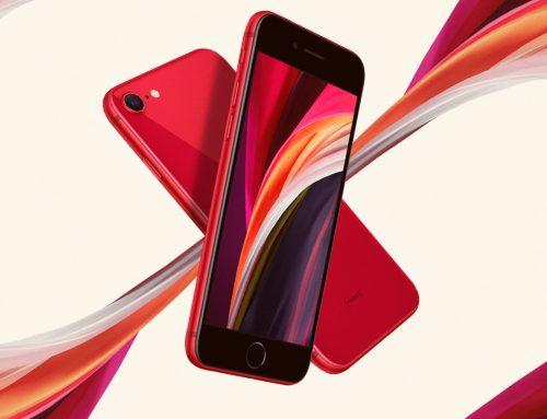 Un iPhone SE 2020 abordable, d'aspect vintage mais puissant