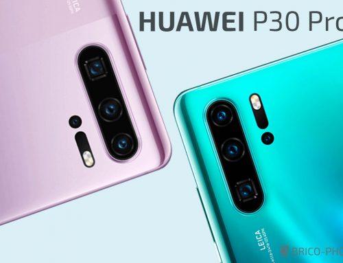 Huawei P30 Pro, le smartphone idéal pour faire de la photo