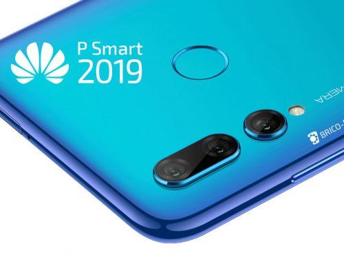 Un prix plus doux pour le Huawei P Smart 2019 lors des soldes