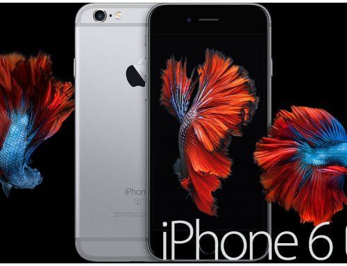 iPhone 6S : un choix varié de pièces détachées pour le réparer