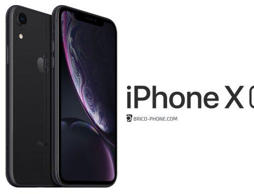 La belle cote de popularité de l'iPhone XR sur le marché