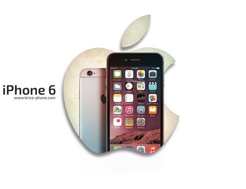 iPhone 6 : un ancien modèle d'Apple mais toujours opérationnel