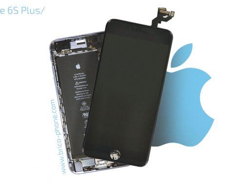 Ecran d'iPhone 6S Plus, un remplacement à la portée de tous !