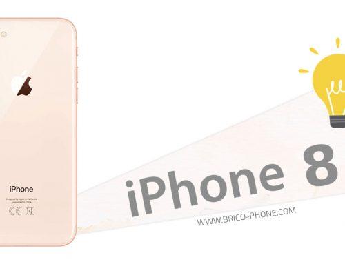 Nos tutos, des astuces de spécialistes pour réparer un iPhone 8
