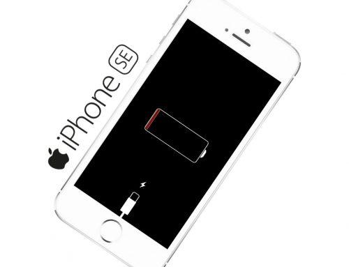Comment remplacer facilement la batterie d'un iPhone SE ?